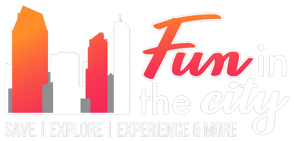 For Businesses - Fun in the City App